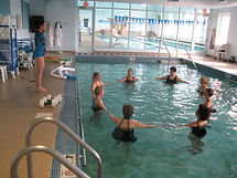 Aqua Yoga-Illinois