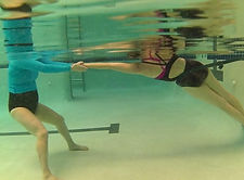 Aqua Yoga-Georgia