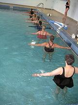 Aqua Yoga-Ohio