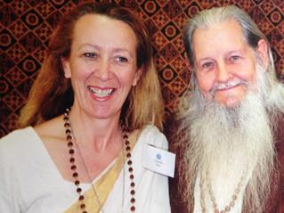 The Sacred Guru/Disciple Relationship