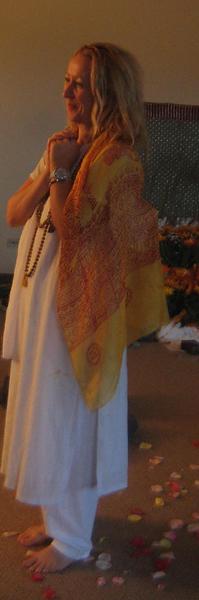 Camella Nair