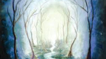 The Magic Portal of the Winter Solstice
