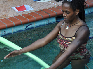 Aqua Yoga and Heart Disease