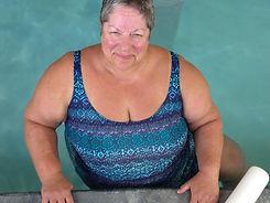 obesity aqua yoga
