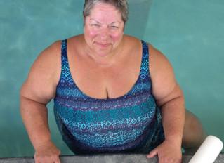 Obesity and Aqua Yoga