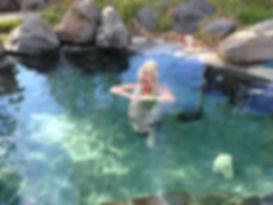 Aqua Yoga-