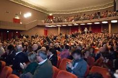 NASCE l'ATIP – ASSOCIAZIONE TEATRI ITALIANI PRIVATI Il Teatro Europauditorium e il Teatro Celebr