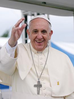 Papa Bergoglio e la famiglia gay