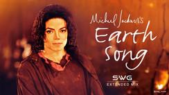 Michael Jackson e Earth Song - la musica a sostegno della Terra