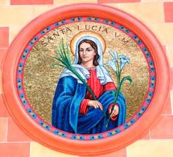 Il 13 dicembre, Santa Lucia. Un pò di Storia