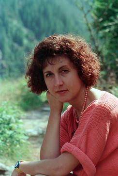 Le Interviste di Marta Lock - Mariagrazia Zanetti, impulso e colori per non rinunciare ai sogni