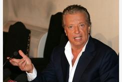 L'arresto di Vittorio Cecchi Gori