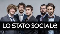 """Il """"Premio Strada del jazz"""" allo Stato Sociale"""
