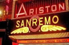 Nulla da dire su Sanremo