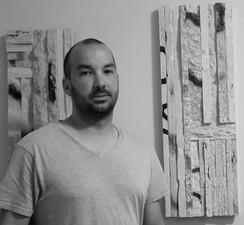 Le interviste di Marta Lock: Luca Vitale, la voce liricamente plastica della pietra