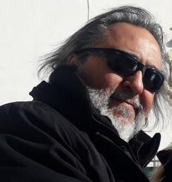 Le interviste di Marta Lock: Fabio Masotti, dal design alla ricerca spirituale con l'arte
