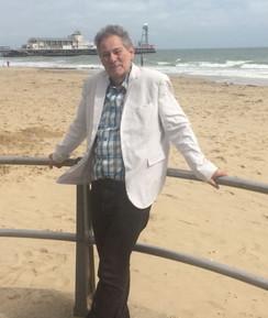 Le interviste di Marta Lock: Mike Ferrel, lo sguardo del viaggiatore nel suo Naif moderno