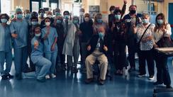 "Associazione ""ADS NOVANTA"" pro Ospedali Bentivoglio e Porretta."