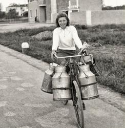 I Love My Bike-La bicicletta icona di libertà - Mostra al Museo MAGI '900 a Pieve di Cento (Bologna)