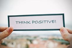 Ottimismo, pessimismo e pensiero positivo