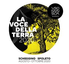 """""""LA VOCE DELLA TERRA"""" Cultura in Valnerina fino a ottobre. Direz. Art. Silvia Alunni"""