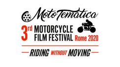MotoTematica, il primo festival cinematografico italiano dedicato al mondo della motocicletta