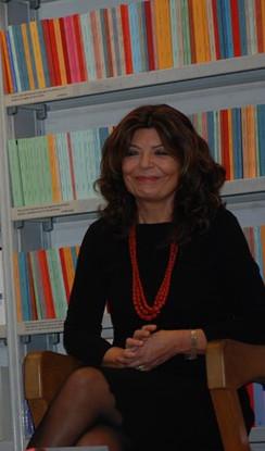 Le interviste di Marta Lock: Daniela Patriarca, racconti e ricordi nel suo secondo romanzo