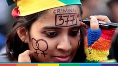 L'India depenalizza l'omosessualità