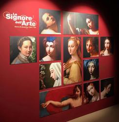 Le signore dell'arte, a Milano una grande mostra sull'arte femminile del '500-'600