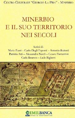 Minerbio raccontata nella nuova edizione del volume dedicato alla ridente cittadina della pianura