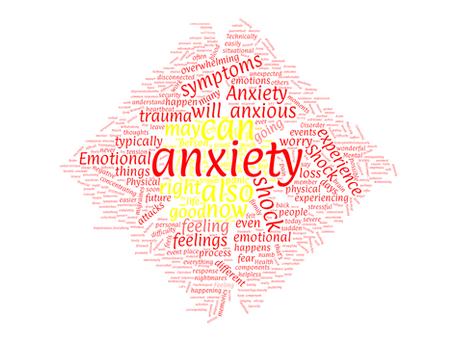 Hello, Anxiety.