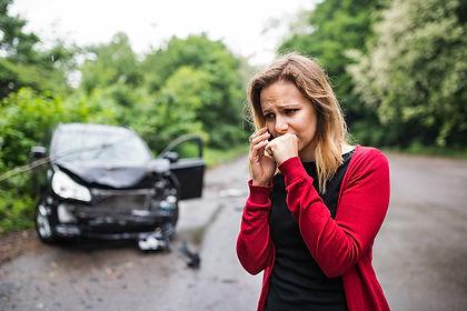 Car Accident,Oregon City, Acupuncture, Natalie Mich