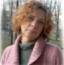Menininkė Elona Jagelavičienė | Elonaglass stiklo dirbtuvių įkūrėja