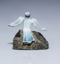 Angel of rest