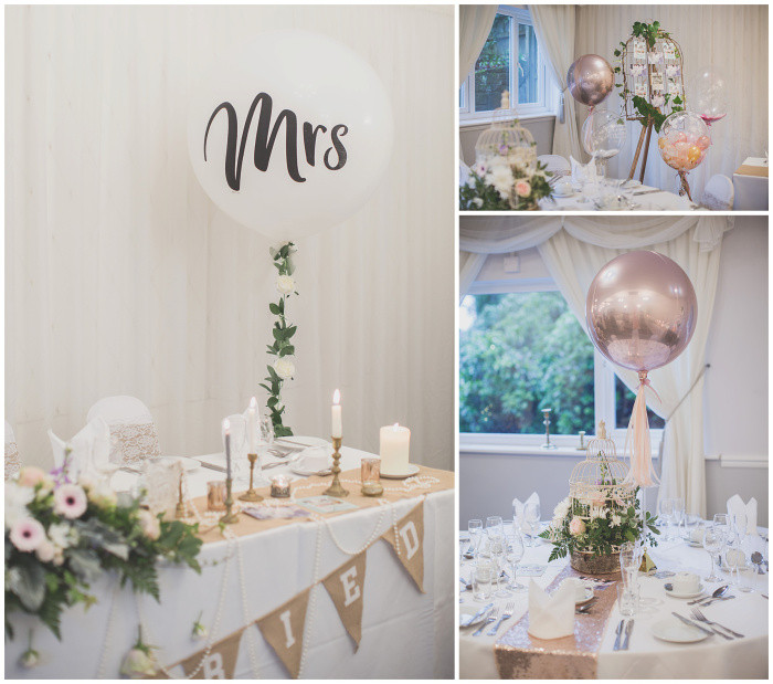durker roods hotel wedding photography