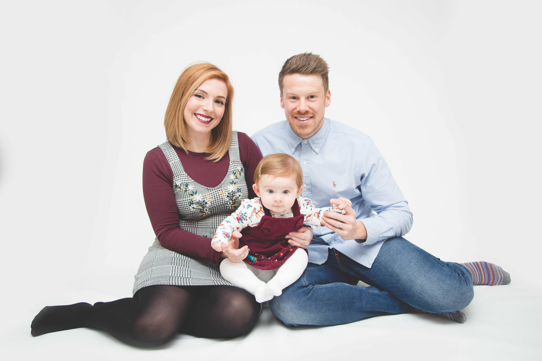 Family Photographer Huddersfield