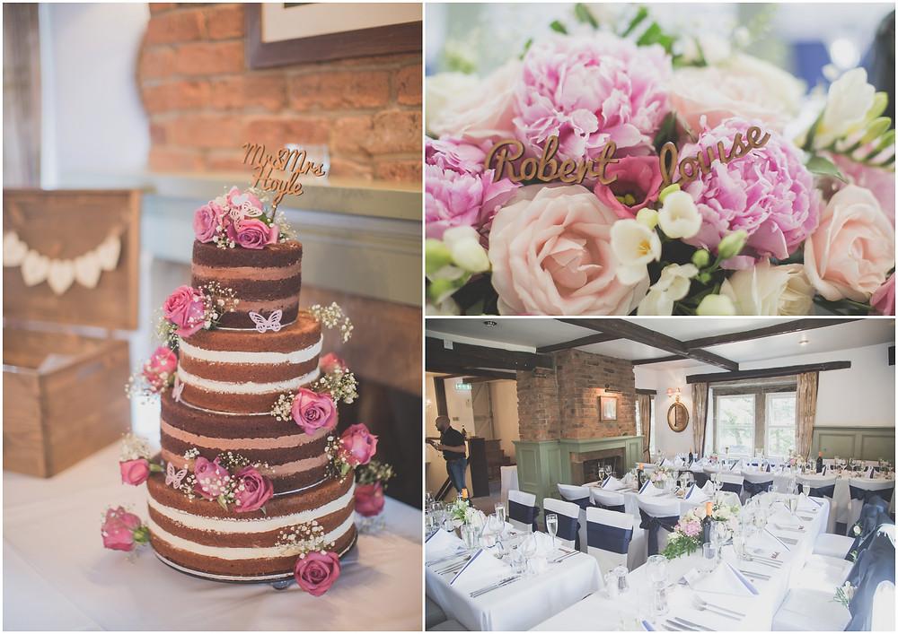 Maypole Inn Halifax Wedding Photography