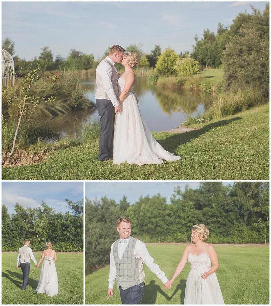 Huddersfield Documentary Wedding Photographer