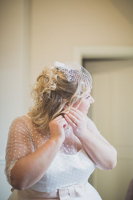 Zoe Ann Photography - Natural Wedding Photographer in Huddersfield