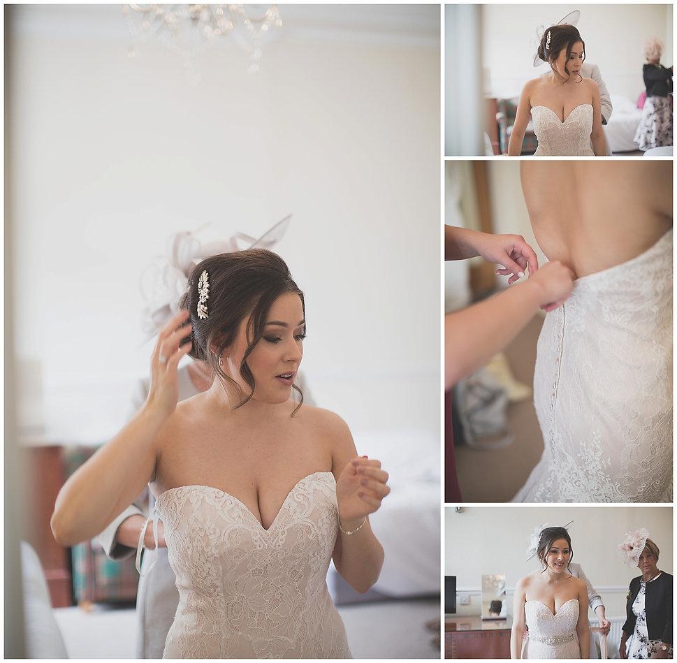 Durker Roods Wedding Photography Meltham Huddersfield