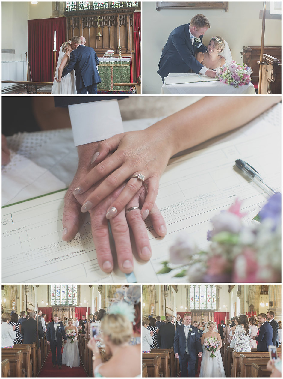 Huddersfield Documentary Wedding Photographer