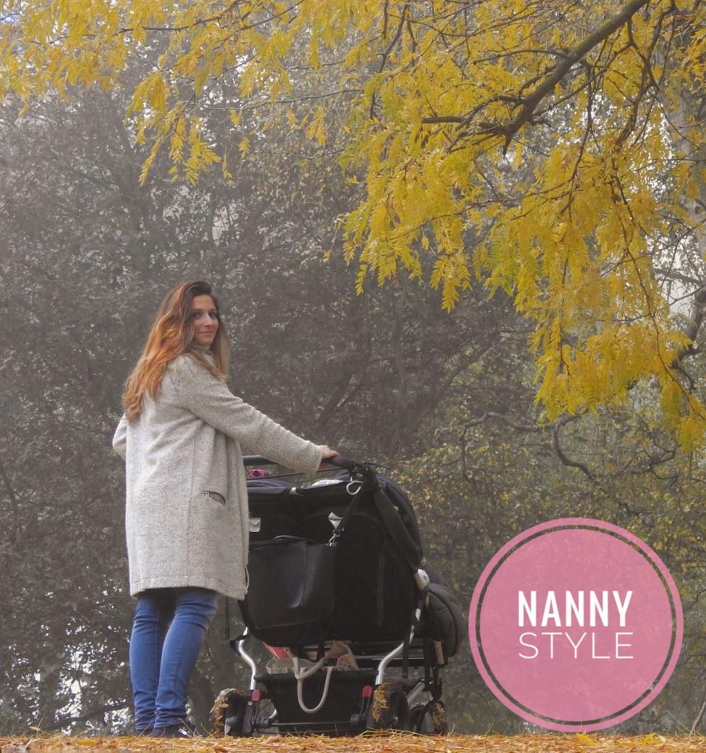park nanny live out