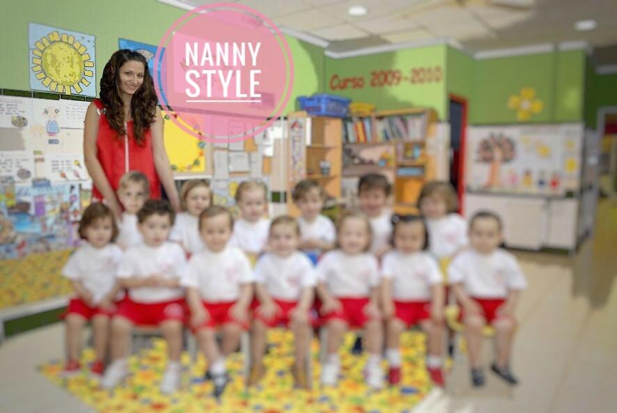 Escuela Infantil - Nursery