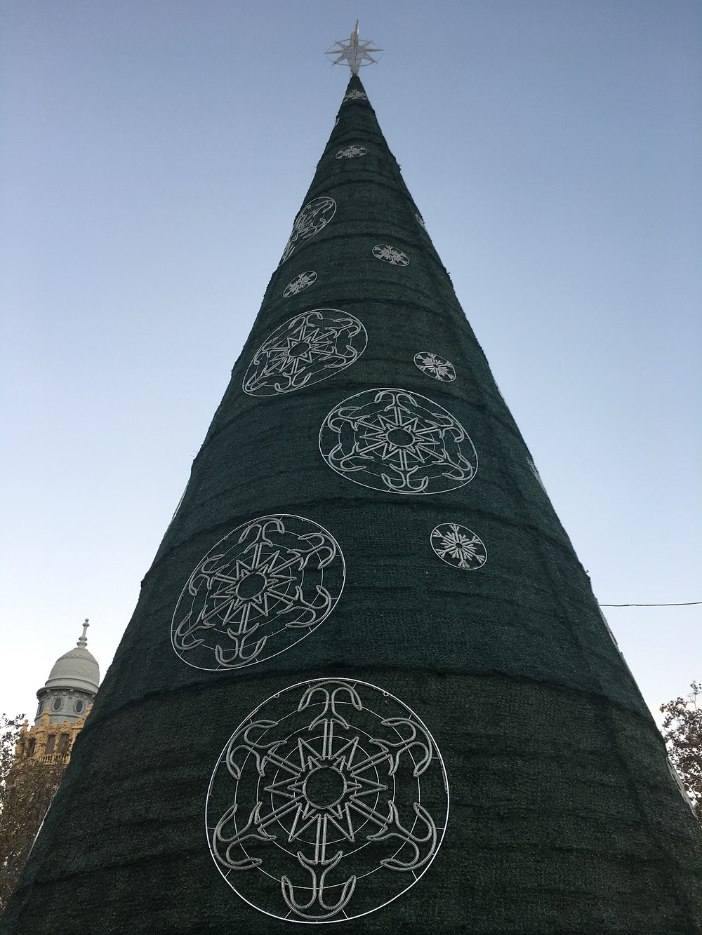 Arbol de navidad Christmas Tree