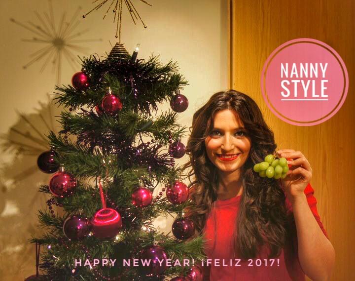 Feliz 2017 Happy new year