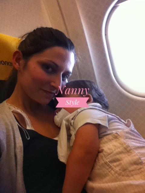 baby sleeping bebé durmiendo