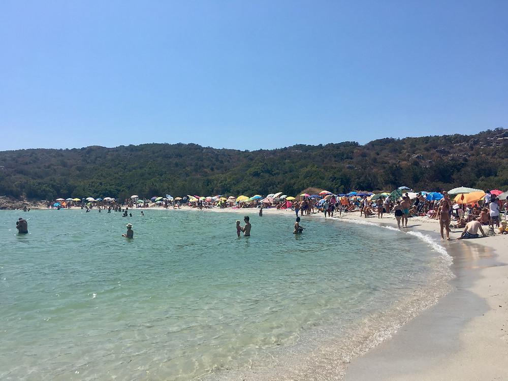 Playa del Príncipe