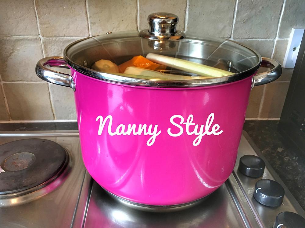 casserole cazuela
