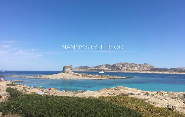 Cerdeña, isla sin fin. Sardinia, endless island.
