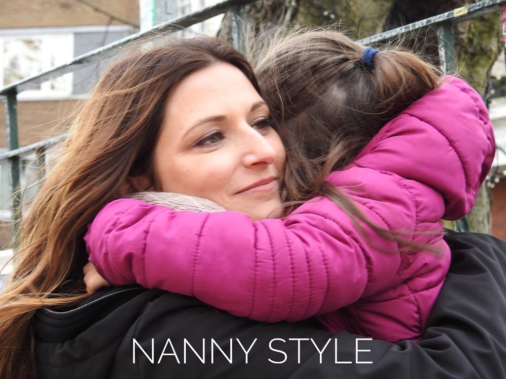 Nanny Style Blog